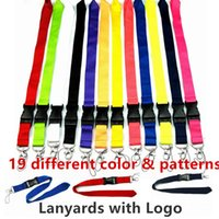 Wholesale keychain v for sale - Group buy Phone lanyards I LOVE JESUS Styles for Key ID Card Phone Straps Keychain V PINK COLOR Lanyard Straps colors