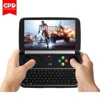 Wholesale systems mini laptop resale online - New GPD WIN Inch Handheld Gaming Laptop Intel Core m3 Y30 Windows System GB RAM GB ROM Pocket Mini PC Laptop