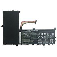 ingrosso asus batterie-Batteria per computer portatile 7.6V 38wh C21N1414 per ASUS EeeBook X205T X205TA X205TA-BING-FD015B 11.6
