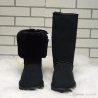 Wholesale bgg boots winter resale online - High Quality BGG Women s Classic tall Boots Womens boots Boot Snow Winter boots leather boot pairs
