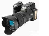 Wholesale free slr camera for sale - Group buy New MP D7300 Digital Camera HD Camcorder DSLR Camera Wide Angle Lens x Optical Telescope Lens Free DHL