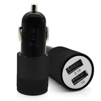 Wholesale multiple adapter charger for sale – best 5V A Mini Dual Port USB Car Charger Adapter for Smart Mobile Cell Phone car charger adapter multiple ports