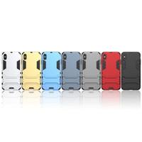 качественная силиконовая резина оптовых-Чехол для I Phone 7 Образцы заказов 1 шт., ПК + ТПУ Защитный чехол для Iphone X Силиконовая резина Высококачественный чехол для телефона iphone7 iphone x