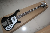 Wholesale best basses for sale - Group buy Top Quality Best Brand Classic Bases Guitar RICKEDBACKER Accessories Fret Electric Bass Guitar