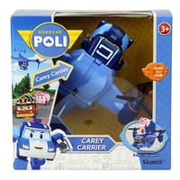 mini-elektro-hubschrauber großhandel-Silverlit Trans Hubschrauber Carey elektrische Fernbedienung Hubschrauber Einfach Deformations-Roboter Hubschrauber Kind Roboter-Jungen-Spielzeug 3-6T 04