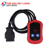 Wholesale pin code for vag for sale - Group buy for VAG pin Code Reader Auto Key Programmer Device via OBD2 login