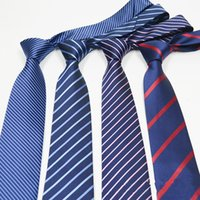 Wholesale dyed clothes pink for sale - New Accessories Ties For Men Striped Pattern Men Business Tie Social Wedding Party Formal Tie Men s Clothing Accessories