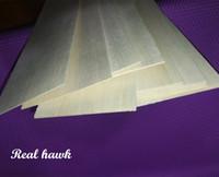 materiais modelo diy venda por atacado-10 pcs 500x100x2mm EXCELENTE QUALIDADE Modelo AAA Balsa folhas de madeira para DIY avião RC barco modelo de material de avião