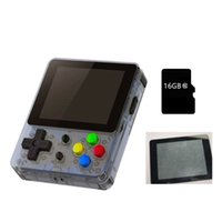 Wholesale toys mp4 for sale - Group buy Linux system LDK portable game player inch HD Screen GB MP3 MP4 player Mini Handheld game console retro classic game toys