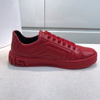 entrega gratuita de zapatillas al por mayor-Zapatos planos de los hombres hechos a mano europeos Chau Station cuero superior 38-45 zapatos casuales ventas directas de fábrica envío gratis