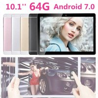 Wholesale intel tablet quad core for sale - Newest quot Tablet Android GB G Octa Eight Core WIFI Camera Phablet PC