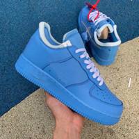 kadın ayakkabı boyutu 12 beyaz toptan satış-Tasarımcı Moda Yeni varış Kapalı marka erkekler Lüks Basketbol ayakkabı kadın Sneakers erkek eğitmenler için beyaz açık Koşu Sneaker boyutu 5-12