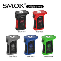 Wholesale SMOK Mag P3 Touch Screen Mod W Smart IQ M Chipset Waterproof Dustproof Shockproof Vapor Device with Trigger like Fire Key Original