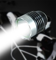 Wholesale plastic head gear for sale - Group buy The Gear Bike Lights Strong Light High Power Bicycle Headlights Plastic Eco Friendly Delicate Mountain Bike Lamp Hot Sale kaI1