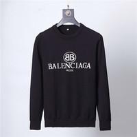 пуловер мужская трикотажная оптовых-Мужские трикотажные пуловеры дизайнер свитер мужчины О-образным вырезом случайные вязание свитера свитера Мужские длинные пуловеры известный бренд женщин свитер