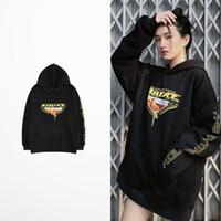 Wholesale winter sweatshirt korean fashion for sale – custom Lazy Wind Hot Sale Sweatshirt Men Korean Fashion Autumn Winter Warm Fleece Mens Hoodies Baiauce Drak Soul Men s Hoodie