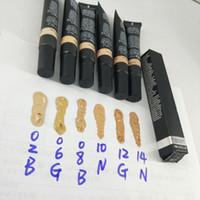 Wholesale skin make up resale online - 2018 Ready to ship colors Concealer Foundation Make Up Cover Primer Concealer Base Professional Face Makeup Contour Palette Makeup Base