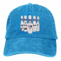 ingrosso ciotole di protezione della baseball-Cappellini da baseball per adulti Cappelli da bowling Beatdown per berretti da bowling