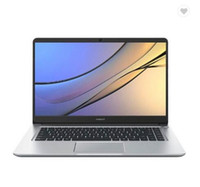 Wholesale huawei laptops for sale - Group buy High Quality Genuine Laptop For Huawei MateBook D Laptop Intel Core i5 U