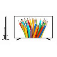 ingrosso accessori di marca della porcellana-2019 Smart TV LED da 55 pollici 4K Ultra HD Flat TV a promozione centrale Nuovo di zecca! SPEDIZIONE GRATUITA! Per le vendite di Natale