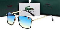 kadınlar için gözlük camları toptan satış-Sıcak Satış Aviator Ray Güneş Gözlüğü Vintage Pilot Marka Güneş Gözlükleri Bant Polarize UV400 Yasak Erkek Kadın Ben wayfarer güneş gözlüğü