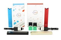 kutu süitleri toptan satış-2019 Joll Pil Paketi ile Uyumlu Kalem Pil, USB Şarj, Vape Kalem Pil 0.7 / 1.0ml Adaptör Kutusu,.