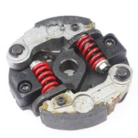Wholesale stroke clutch for sale - Group buy Motorcycle Clutch Pad cc cc Water Cooled Mini Dirt Bike Quad Stroke Motorbike Replacement Accessories