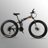 ingrosso pollici bmx-Bicicletta pieghevole Bicicletta Mountain Bike 26 pollici 21/24 Velocità 26x4,0
