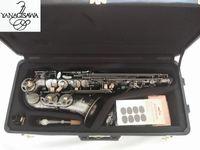Wholesale mouthpiece ligature resale online - Quality Alto Saxophone Yanagisawa A E Flat Black Sax Alto Mouthpiece Ligature Reed Neck Musical Instrument