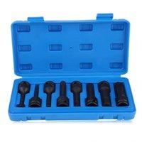 Hex Power Drill Bit Driver Socket Bar Clé adaptateur Extension 1//4 quot; 25 mm