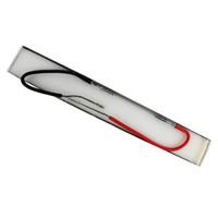 haarentfernungsmaschinen zum verkauf großhandel-beste chinesische Xenon-Blitzlicht-Lampe 7 * 60 * 125mm Größe IPL Laser Elight Maschine behandeln Ersatzteile für die Haarentfernung zu verkaufen