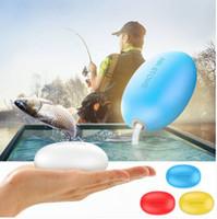 ingrosso acquario di gomma-Spedizione gratuita Commerci all'ingrosso Air Bubble Disk Pietra Aquarium Fish Tank Pond Pompa Hydroponic Pompa di ossigeno 220V