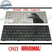 Wholesale greek keyboard for sale - Group buy New Notebook Laptop keyboard for HP Compaq CQ320 CQ326 CQ325 CQ321 CQ420 CQ421 Black Greek GK V115226AS1