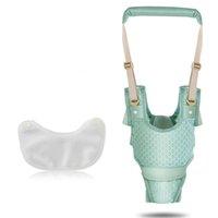 correa de bebé niño pequeño al por mayor-suministros maternos e infantiles cinturones para bebés y niños pequeños Baby Walking Wings Cinturones para bebés y bebés pequeños bebés de múltiples funciones para bebés con