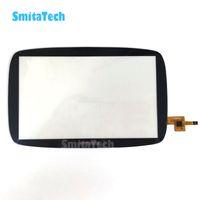 For Tom Tom TomTom Go 500 LMS500HF15 Frame Touch Screen Digitizer LCD Display