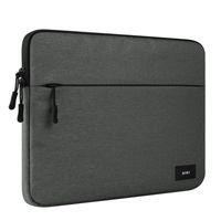 tableta mac al por mayor-Bolsa de ordenador portátil para Macbook Air Pro Retina 11.6 13.3 14 15.4 pulgadas PC Tablet Case Mac Book Bag Bolso mujeres y hombres Sac D'ordinateur