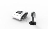 máquinas de peso portátil al por mayor-Máquina de terapia de ondas de choque físico portátil para disfunción de ED / Equipo de belleza de terapia de ondas de choque para perder peso