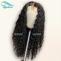 Bythair 360 Lace Front Human Hair Wigs For Women With Baby Hairs Bleached Knots Brazilian Remy Hair Full Lace Wigs Pre-Plucked