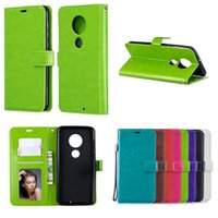 Wholesale flip power case for sale – best PU leather Flip Wallet Phone Case For Moto G7 Power Z Play G4 G5 Plus TPU in inner Cover