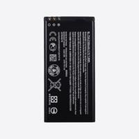 batería para galaxy ace al por mayor-Batería genuina BL-T5A para Nokia Microsoft Lumia 550 Phone Accu Original Bateria 3.7V 2100mAh al por mayor