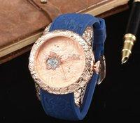 прозрачные кварцевые мужчины оптовых-2018 горячие продажи автоматический скелет кварцевые часы для человека, чтобы покинуть берег фон прозрачный синий циферблат watch4