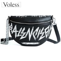Wholesale belt bag for running resale online - New Bag for The Belt Women Sports Outdoor Running Waist Mobile Phone Bags Quality Cross bag Shoulder Bags Bolsa Feminina