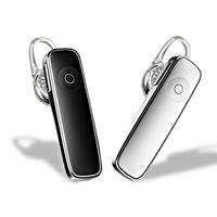 el ücretsiz bluetooth kulaklık toptan satış-M165 Bluetooth 4.0 Kulaklık Kablosuz Kulaklık Eller serbest Kulaklık Spor samsung htc akıllı telefon için Müzik mikrofonlarımızla Aramalar