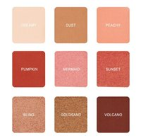 Wholesale makeup palettes prices resale online - Eye Makeup Eyeshadow colors Palette Shimmer Matte Eye shadow Pro Eyes Makeup Cosmetics best price