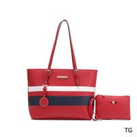 torba karıştırma toptan satış-Tasarımcı çanta Mix renk Tom çanta çanta kompozit kadın çanta moda kılıf lüks çanta bayanlar çantalar