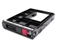 Wholesale sata hdd hp for sale - Group buy 774026 G9 G10 quot SSD TO quot SATA Converter HDD Tray Caddy for HP