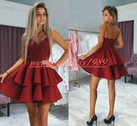Wholesale Junior Plus Size Homecoming Dresses - Buy Cheap Junior ...