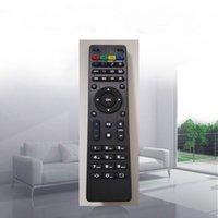 ingrosso iptv set top box-Telecomando sostitutivo di alta qualità nero Telecomando sostitutivo per Mag250 mag254 mag255 mag260 mag261 mag270 sistema linux IPTV SET TOP BOX
