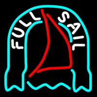 Custom Made Led Neon Signs For Advertising Sale Fosters Full Sail Neon Sign Light Restaurant WallPoster Business Hours Decor