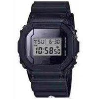 reloj sport hombre achat en gros de-2019 Nouveau Style G Hommes Montres De Sport Designer Montre Militaire Led Numérique Horloge Montre Reloj Hombre Date Homme Chronographe